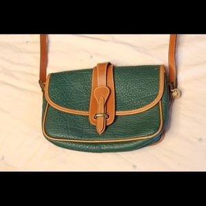 Authentic Dooney & Bourke Purse